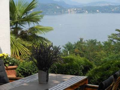 Image 3 | 3 bedroom house for sale with 700m2 of land, Belgirate, Verbano-Cusio-Ossola, Lake Maggiore 219167