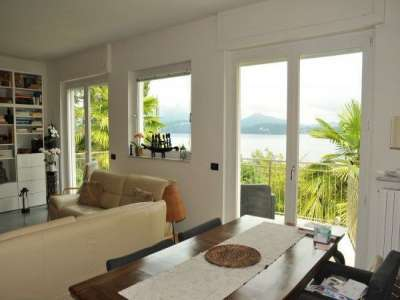 Image 4 | 3 bedroom house for sale with 700m2 of land, Belgirate, Verbano-Cusio-Ossola, Lake Maggiore 219167