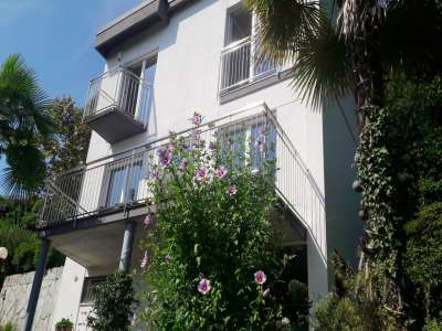 Image 6 | 3 bedroom house for sale with 700m2 of land, Belgirate, Verbano-Cusio-Ossola, Lake Maggiore 219167
