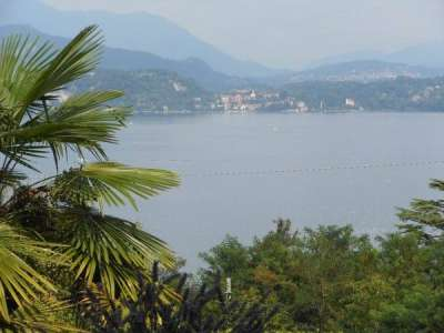 Image 8 | 3 bedroom house for sale with 700m2 of land, Belgirate, Verbano-Cusio-Ossola, Lake Maggiore 219167