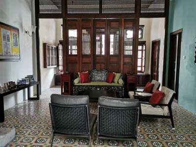 Image 23 | Superb Heritage Shophouse  for Sale in Georgetown, Penang Island 219172