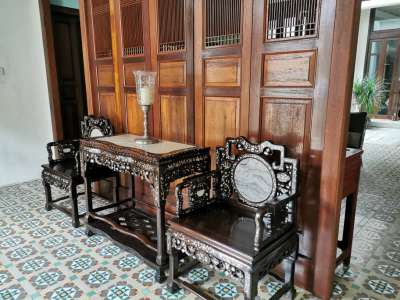 Image 29 | Superb Heritage Shophouse  for Sale in Georgetown, Penang Island 219172