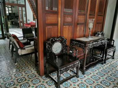 Image 3 | Superb Heritage Shophouse  for Sale in Georgetown, Penang Island 219172
