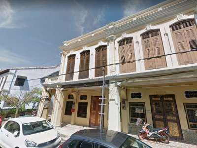 Image 31 | Superb Heritage Shophouse  for Sale in Georgetown, Penang Island 219172