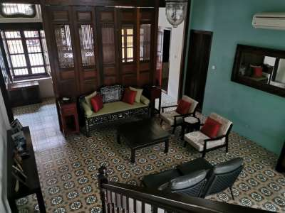Image 5 | Superb Heritage Shophouse  for Sale in Georgetown, Penang Island 219172