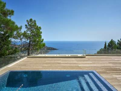 Image 3 | 5 bedroom villa for sale with 1,475m2 of land, Theoule sur Mer, Alpes-Maritimes 6, French Riviera 219221