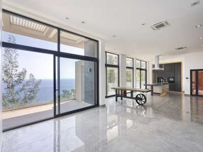 Image 4 | 5 bedroom villa for sale with 1,475m2 of land, Theoule sur Mer, Alpes-Maritimes 6, French Riviera 219221
