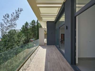 Image 9 | 5 bedroom villa for sale with 1,475m2 of land, Theoule sur Mer, Alpes-Maritimes 6, French Riviera 219221