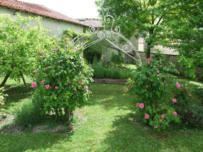 Image 13 | 17 bedroom house for sale with 1.17 hectares of land, Cognac, Charente , Poitou-Charentes 219254