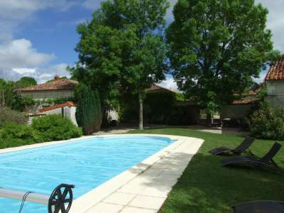 Image 14 | 17 bedroom house for sale with 1.17 hectares of land, Cognac, Charente , Poitou-Charentes 219254