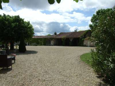Image 18 | 17 bedroom house for sale with 1.17 hectares of land, Cognac, Charente , Poitou-Charentes 219254