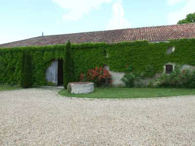 Image 19 | 17 bedroom house for sale with 1.17 hectares of land, Cognac, Charente , Poitou-Charentes 219254