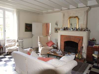 Image 22 | 17 bedroom house for sale with 1.17 hectares of land, Cognac, Charente , Poitou-Charentes 219254