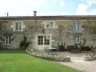 Image 30 | 17 bedroom house for sale with 1.17 hectares of land, Cognac, Charente , Poitou-Charentes 219254