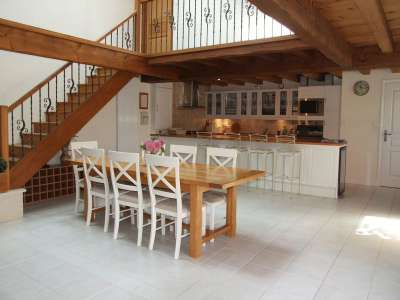 Image 31 | 17 bedroom house for sale with 1.17 hectares of land, Cognac, Charente , Poitou-Charentes 219254