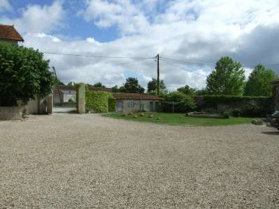 Image 6 | 17 bedroom house for sale with 1.17 hectares of land, Cognac, Charente , Poitou-Charentes 219254
