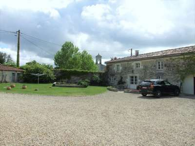 Image 7 | 17 bedroom house for sale with 1.17 hectares of land, Cognac, Charente , Poitou-Charentes 219254