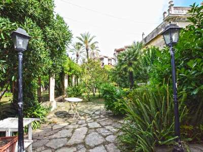 Image 12 | 5 bedroom villa for sale with 1,000m2 of land, Bordighera, Imperia, Liguria 219264