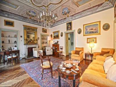Image 3 | 5 bedroom villa for sale with 1,000m2 of land, Bordighera, Imperia, Liguria 219264