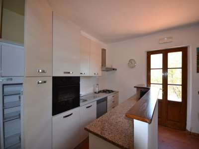 Image 4 | 4 bedroom villa for sale with 0.3 hectares of land, Cetona, Siena, Tuscany 219268
