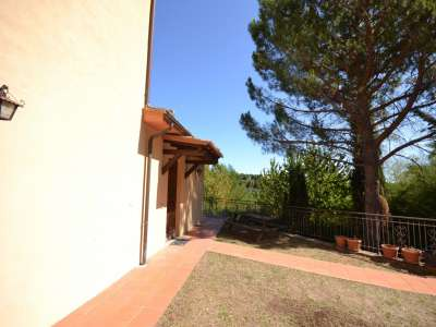 Image 7 | 4 bedroom villa for sale with 0.3 hectares of land, Cetona, Siena, Tuscany 219268