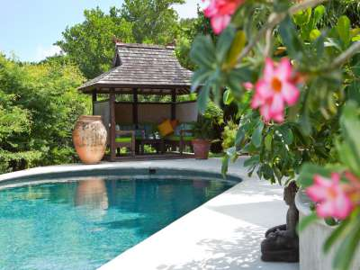 Image 12 | 4 bedroom villa for sale, Northern Hills, Mustique, Eastern Islands 219282
