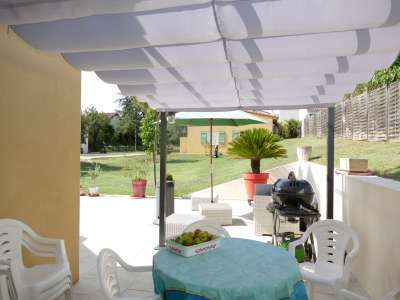 Image 18 | 7 bedroom house for sale with 0.31 hectares of land, Vaux sur Mer, Charente-Maritime , Poitou-Charentes 219322