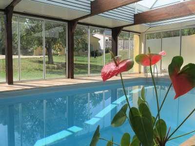 Image 2 | 7 bedroom house for sale with 0.31 hectares of land, Vaux sur Mer, Charente-Maritime , Poitou-Charentes 219322