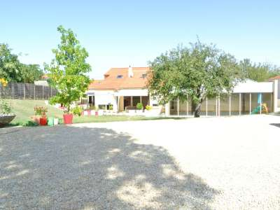 Image 29 | 7 bedroom house for sale with 0.31 hectares of land, Vaux sur Mer, Charente-Maritime , Poitou-Charentes 219322