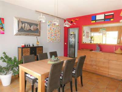 Image 30 | 7 bedroom house for sale with 0.31 hectares of land, Vaux sur Mer, Charente-Maritime , Poitou-Charentes 219322