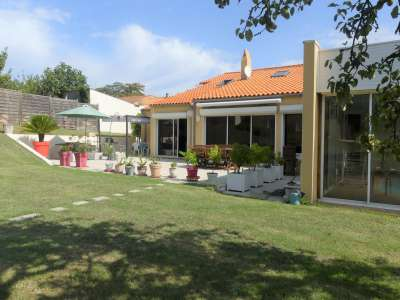 Image 35 | 7 bedroom house for sale with 0.31 hectares of land, Vaux sur Mer, Charente-Maritime , Poitou-Charentes 219322