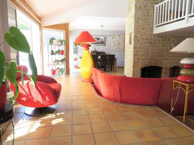 Image 36 | 7 bedroom house for sale with 0.31 hectares of land, Vaux sur Mer, Charente-Maritime , Poitou-Charentes 219322