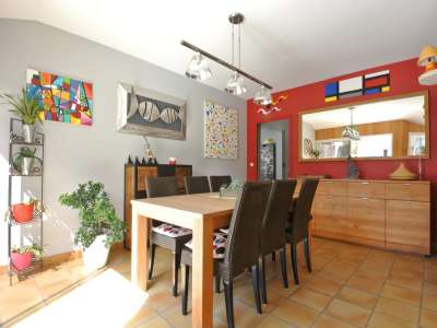 Image 5 | 7 bedroom house for sale with 0.31 hectares of land, Vaux sur Mer, Charente-Maritime , Poitou-Charentes 219322