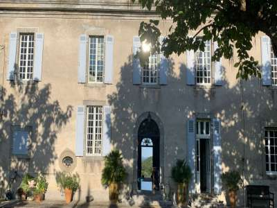 Image 10 | 10 bedroom French chateau for sale with 4 hectares of land, Aspet, Haute-Garonne , Gascony 219477