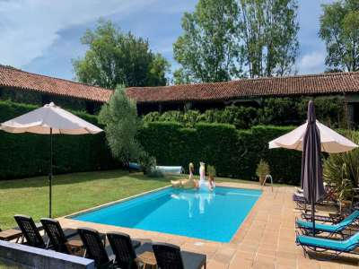 Image 12 | 10 bedroom French chateau for sale with 4 hectares of land, Aspet, Haute-Garonne , Gascony 219477