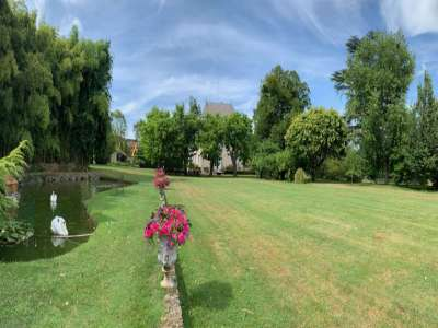 Image 17 | 10 bedroom French chateau for sale with 4 hectares of land, Aspet, Haute-Garonne , Gascony 219477
