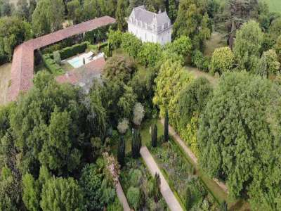 Image 20 | 10 bedroom French chateau for sale with 4 hectares of land, Aspet, Haute-Garonne , Gascony 219477