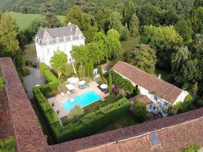 Image 26 | 10 bedroom French chateau for sale with 4 hectares of land, Aspet, Haute-Garonne , Gascony 219477