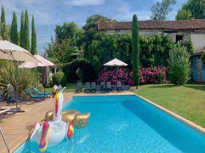 Image 3 | 10 bedroom French chateau for sale with 4 hectares of land, Aspet, Haute-Garonne , Gascony 219477