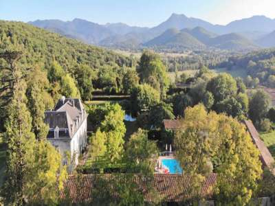 Image 4 | 10 bedroom French chateau for sale with 4 hectares of land, Aspet, Haute-Garonne , Gascony 219477
