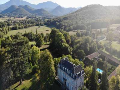 Image 5 | 10 bedroom French chateau for sale with 4 hectares of land, Aspet, Haute-Garonne , Gascony 219477