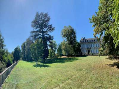 Image 6 | 10 bedroom French chateau for sale with 4 hectares of land, Aspet, Haute-Garonne , Gascony 219477