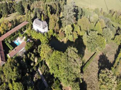 Image 7 | 10 bedroom French chateau for sale with 4 hectares of land, Aspet, Haute-Garonne , Gascony 219477