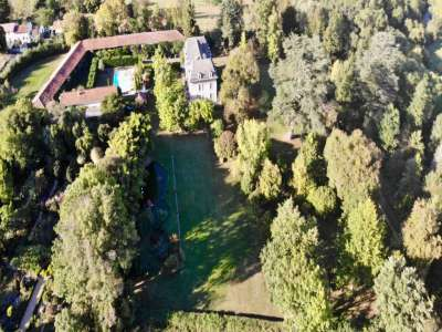 Image 8 | 10 bedroom French chateau for sale with 4 hectares of land, Aspet, Haute-Garonne , Gascony 219477