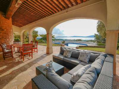 Image 2   6 bedroom villa for sale with 0.6 hectares of land, Port Grimaud, Grimaud, French Riviera 219507