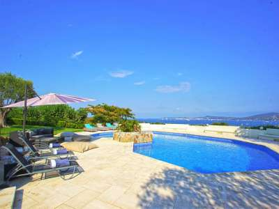 Image 3   6 bedroom villa for sale with 0.6 hectares of land, Port Grimaud, Grimaud, French Riviera 219507