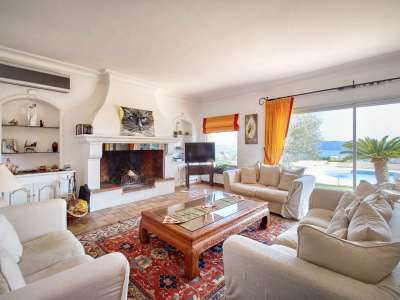 Image 4   6 bedroom villa for sale with 0.6 hectares of land, Port Grimaud, Grimaud, French Riviera 219507