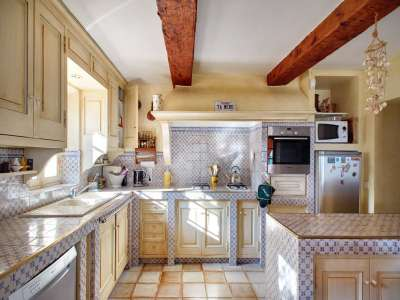 Image 6   6 bedroom villa for sale with 0.6 hectares of land, Port Grimaud, Grimaud, French Riviera 219507