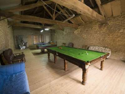 Image 2 | 14 bedroom farmhouse for sale with 1.17 hectares of land, Fontenay le Comte, Vendee , Pays-de-la-Loire 219544