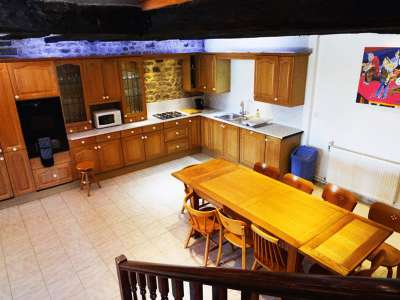Image 20 | 14 bedroom farmhouse for sale with 1.17 hectares of land, Fontenay le Comte, Vendee , Pays-de-la-Loire 219544